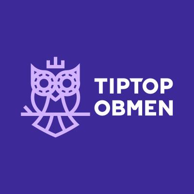 TIPTOPobmen.com