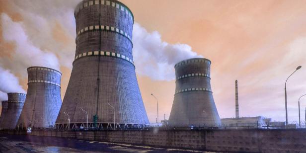 В Украине будут майнить криптовалюту на АЭС?