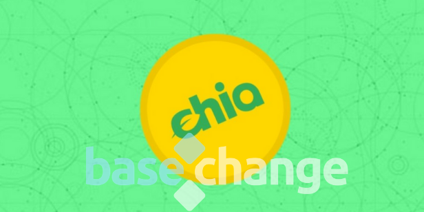Please welcome, new and ambitious cryptocurrency Chia