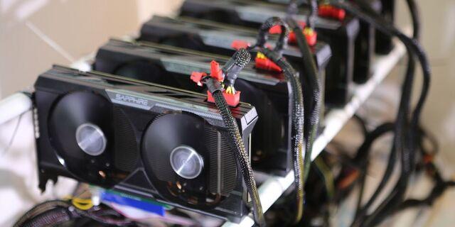 Майнинг криптовалют и дефицит видеокарт в 2021
